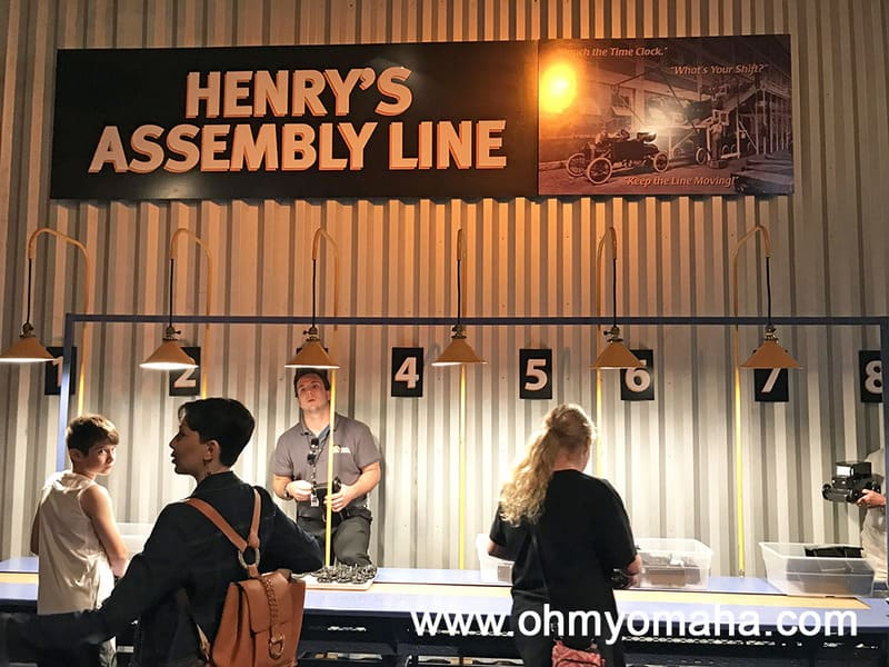 Things You Should Know Before Taking Kids To The Henry Ford