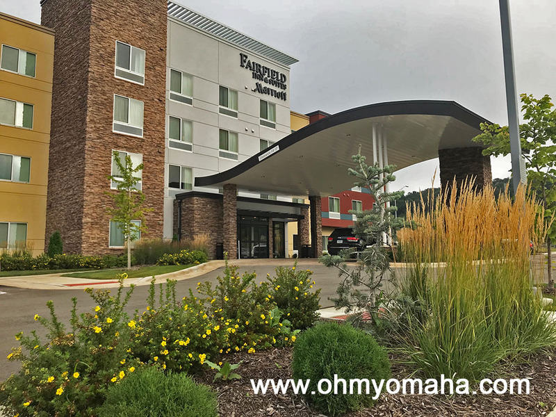 Fairfield Inn & Suites in Decorah