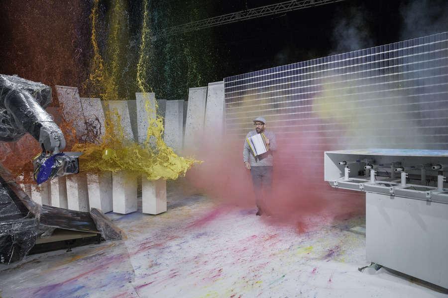 OK Go The Live Video Tour 2018