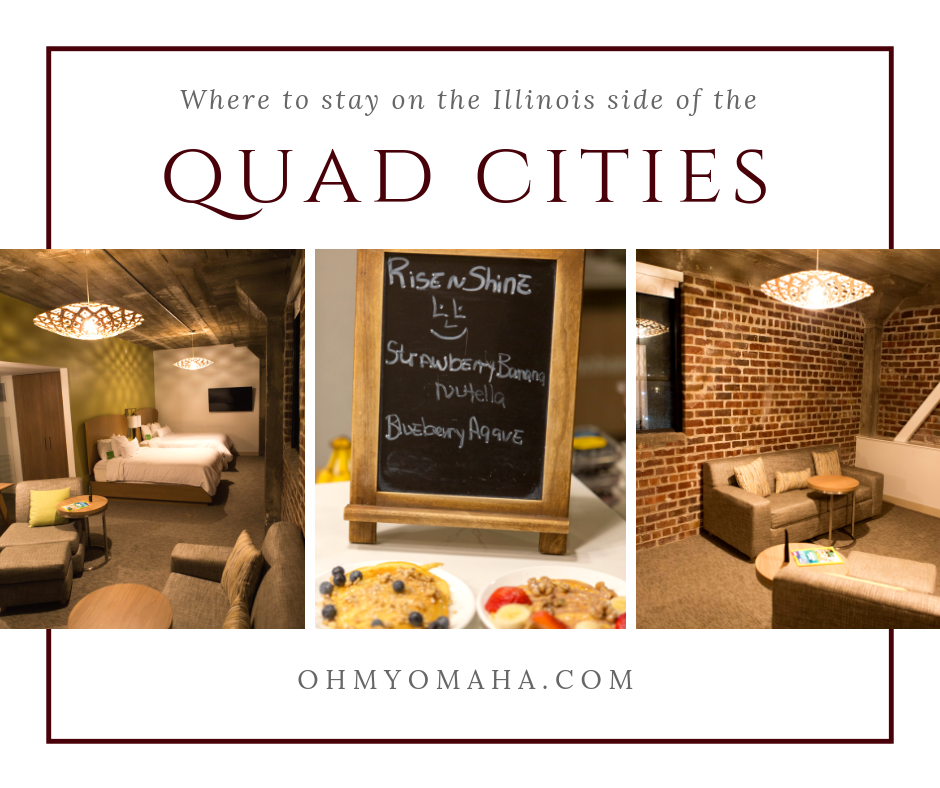 Review of the Element Moline located in the Quad Cities