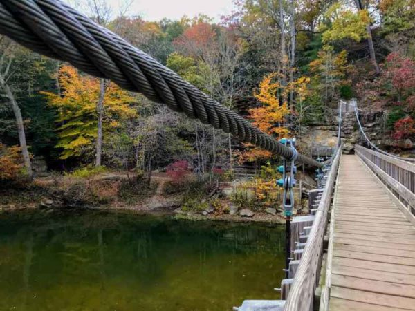 Beautiful State Parks To Visit In 2020