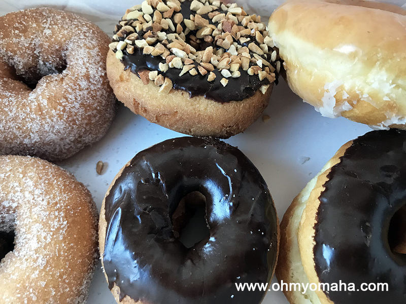 17 Of The Best Donut Shops In Omaha (Updated!)