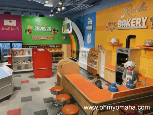 Omaha Children's Museum Insider's Tips