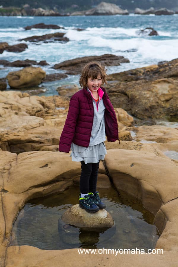 Things to do at Point Lobos State Natural Reserve - Explore the tide pools #California