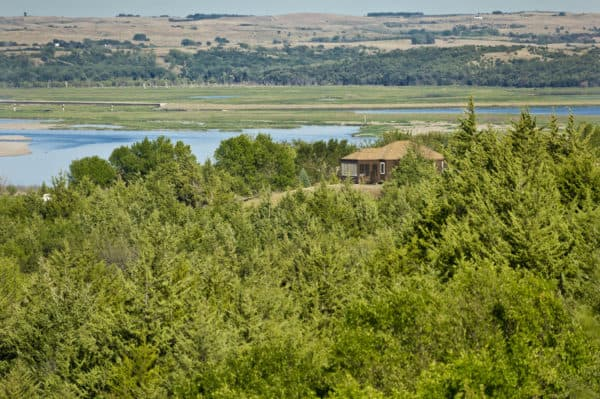 Guide To Nebraska State Parks Cabins