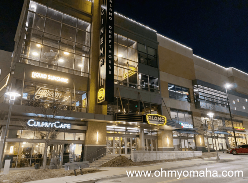 Things to know about Midtown Crossing in Omaha, Nebraska - There's free parking!