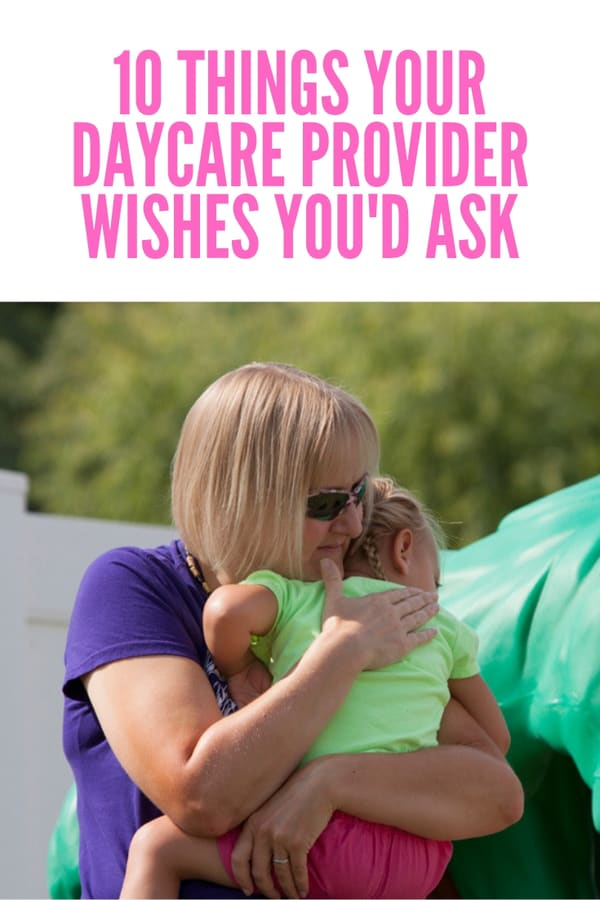 Looking for a daycare center and wondering if you're asking the right questions? Read what a real daycare director wishes you'd ask! #sponsored #daycare #premieracademy
