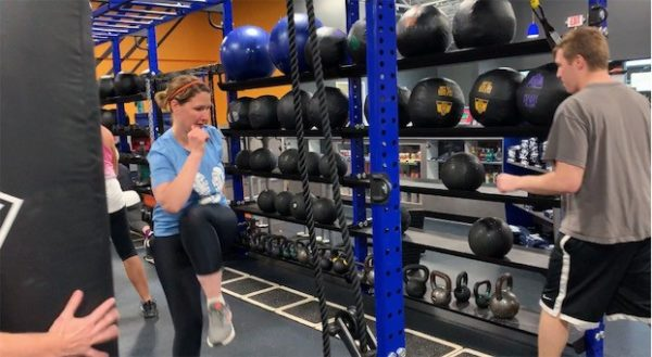 First-timer's Guide To HIITZone Classes At Crunch
