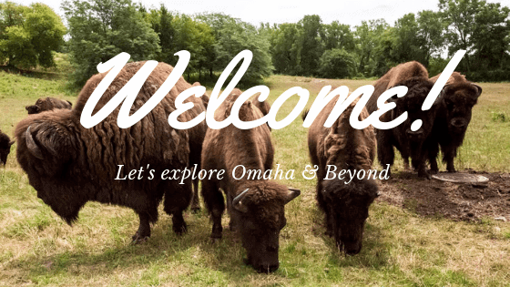 A guide to exploring Omaha and beyond - Click to see what Oh My Omaha is all about.