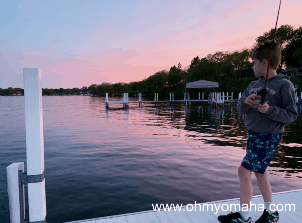 Guide To Okoboji In The Summer With Kids