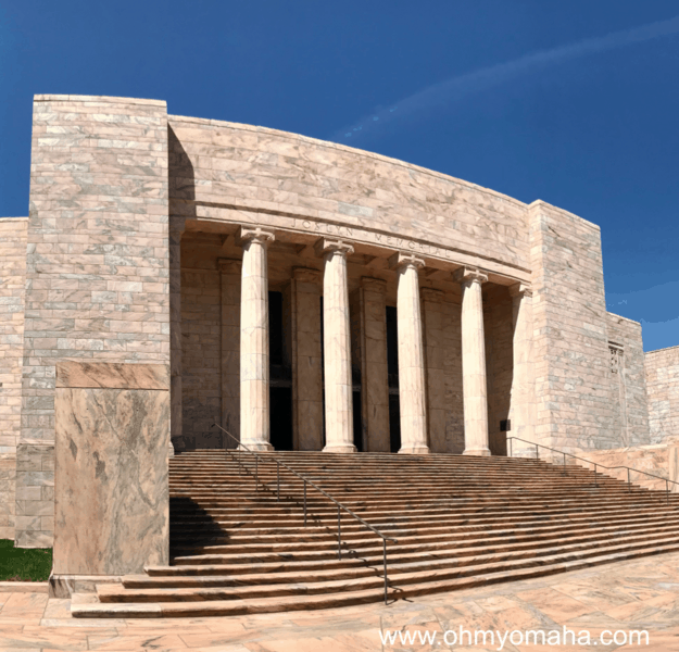 Top museums in Omaha - Omaha's largest art museum, Joslyn Art Museum, is a free attraction you should visit.