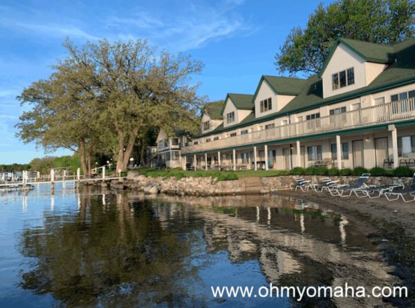 5 Things To Help You Pick Where To Stay In Okoboji