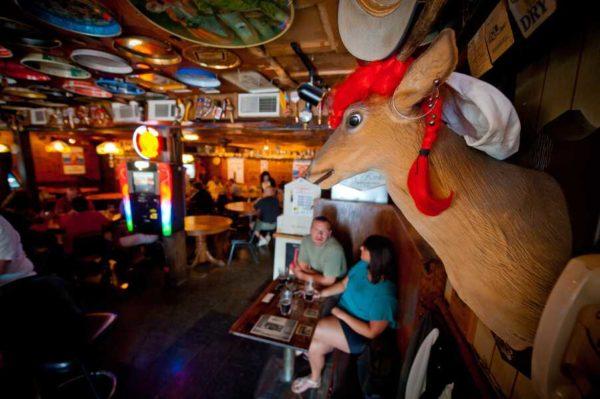 15+ Quirky Restaurants in Omaha