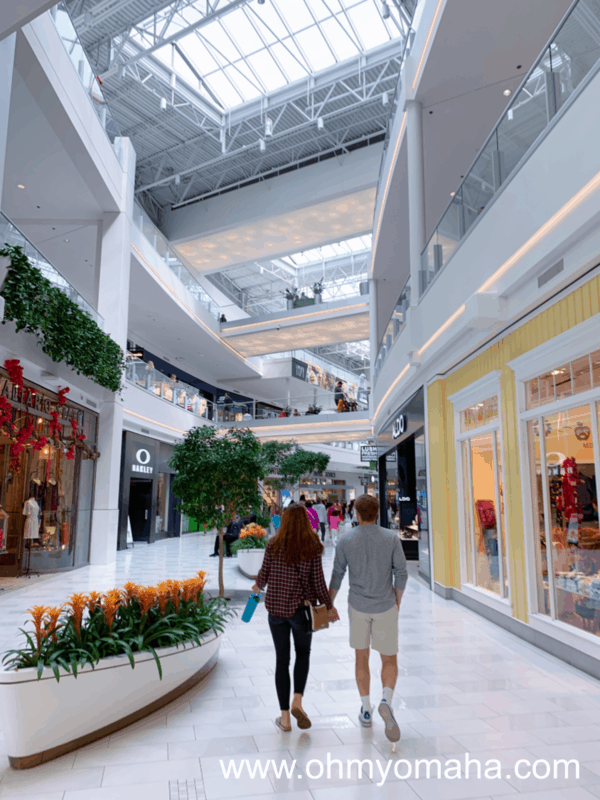 Mall of America has more than 500 stores