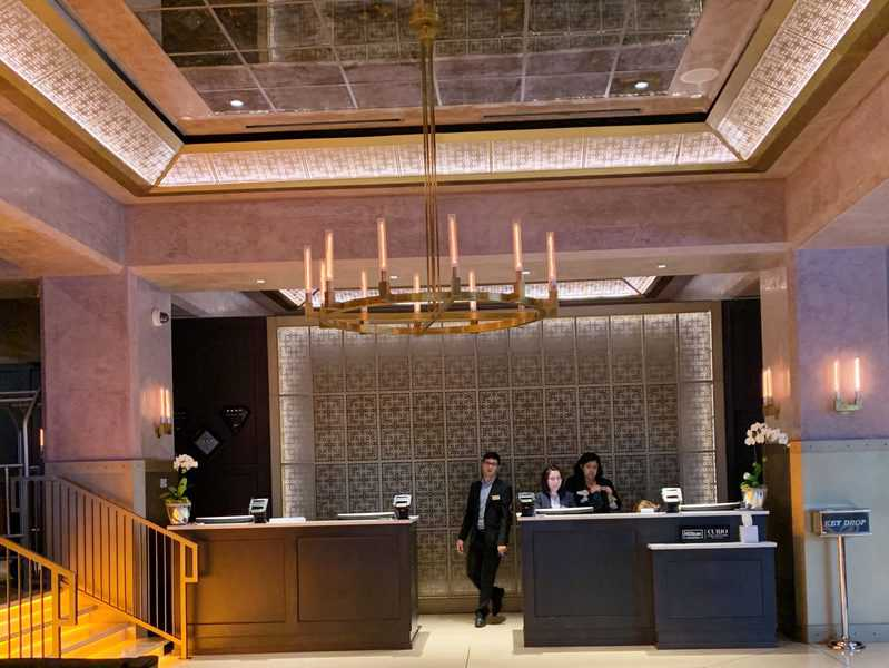 Hotel In Downtown Minneapolis: Marquette Hotel