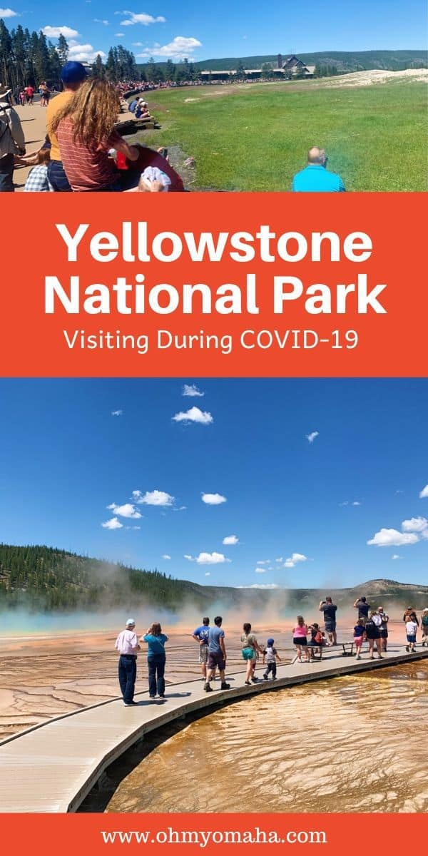 Want to visit Yellowstone National Park this year? Here's what to expect with new COVID-19 safety protocols. Plus, see what lodges and activities open and what's closed to better plan for your trip.