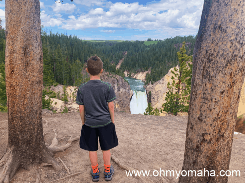 7 Easy Trails In Yellowstone National Park
