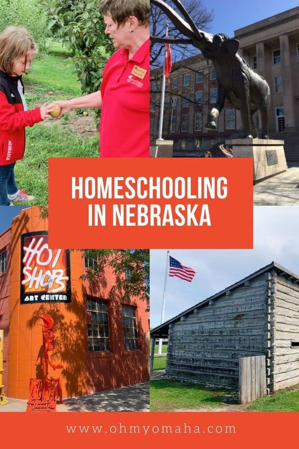 New to homeschooling in Nebraska or looking for new ideas on things to do? A local mom shares tips and what she's learned after homeschooling for more than a decade.