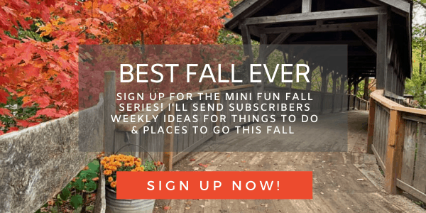 Subscribe to the fall e-newsletter