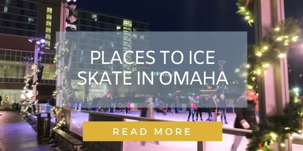 Best places to ice skate in Omaha