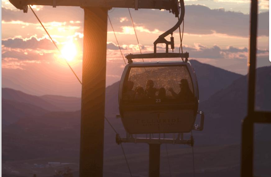My Ultimate Colorado Bucket List
