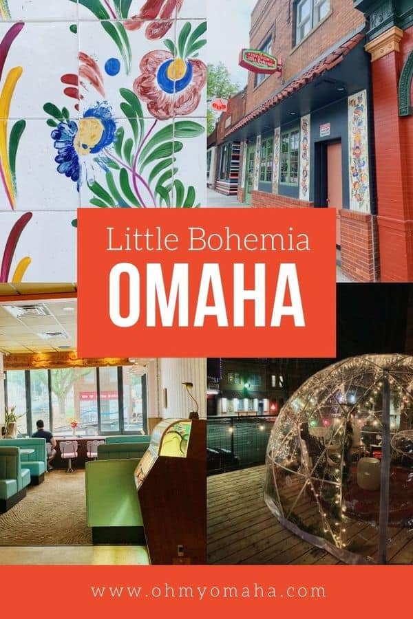 Everything you should know about Omaha's historic Little Bohemia neighborhood, from its interesting past to its trendy modern entertainment options.