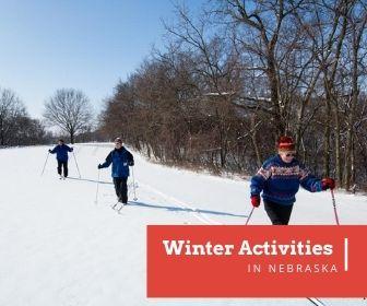 7 Outdoor Activities To Do In The Winter In Nebraska Button