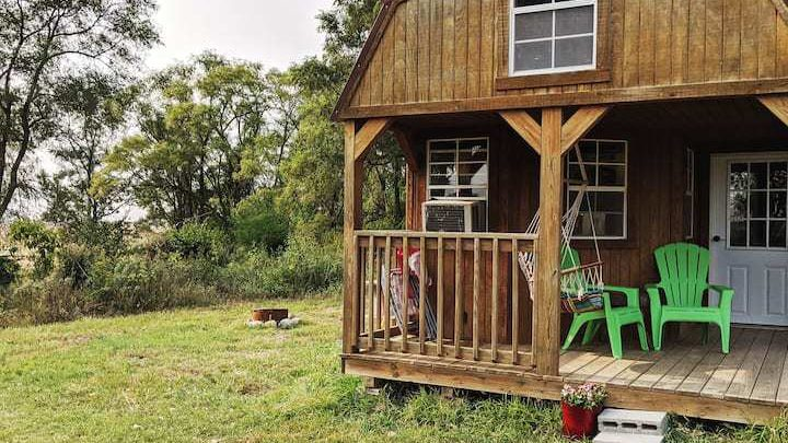 20 Best Cabins Near Omaha