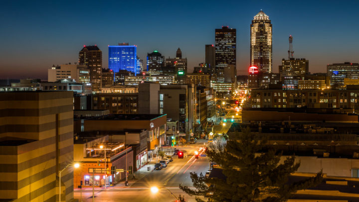7 Date Night Ideas In Des Moines
