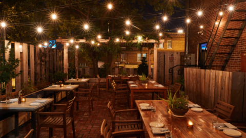 16 Of The Best Patios In Kansas City