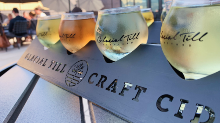 7 Fantastic Hard Cider Makers In Nebraska