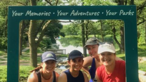 Plan An Outdoorsy 2-Day Girls Trip Near Omaha