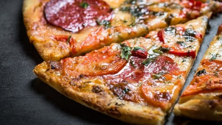9 of The Best Pizza Shops In Kansas City