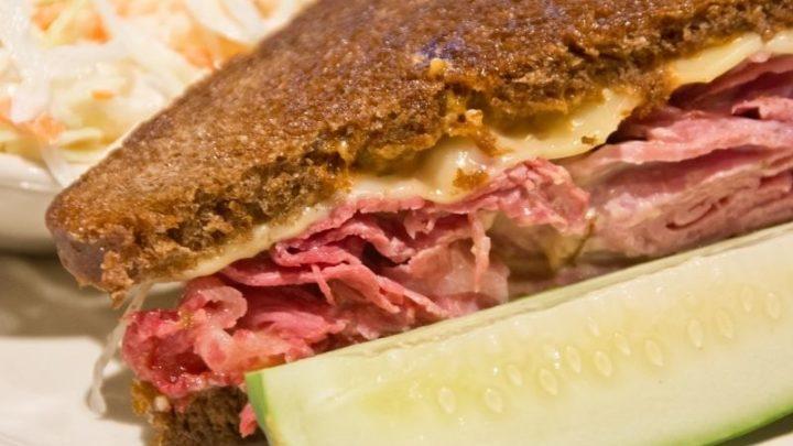 11 Best Reuben Sandwiches In Omaha