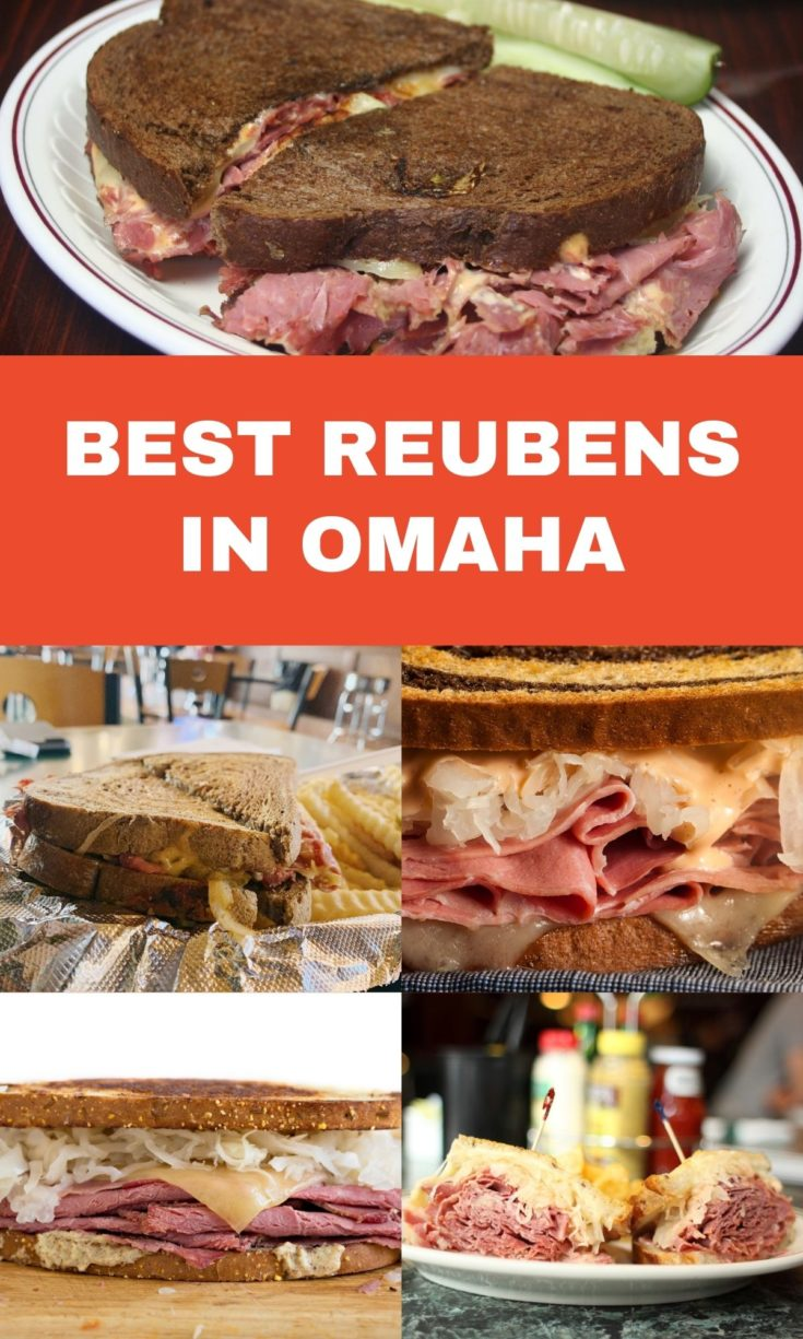 Omaha is home to the Reuben sandwich. Read about its origin and then visit the Omaha restaurants serving up the best versions of the sandwich.